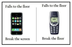 Nokia 3310 Coming Back 2017