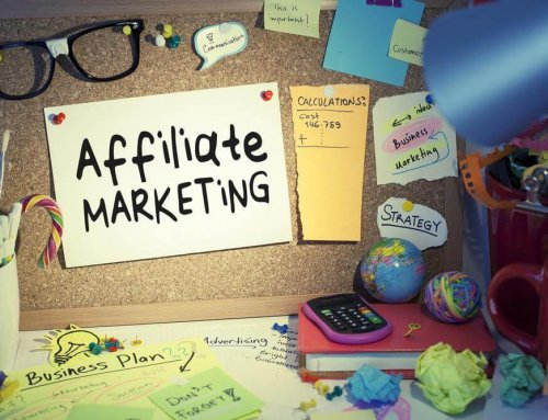 How Does Affiliate Marketing Programs Work