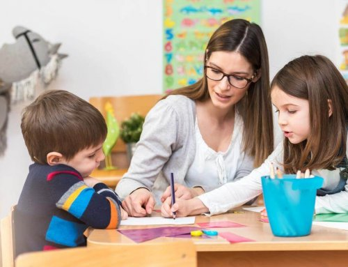 Enhance Your Career in The Blooming Industry of Child Care