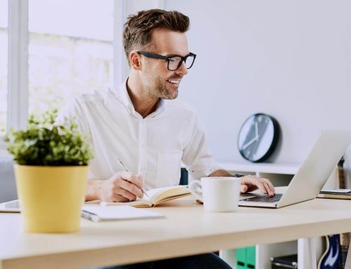 How to Shift Your Freelance Work to Real Business