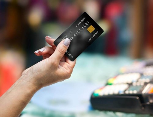 Top 7 Credit Card Safety Tip for Shopping Online