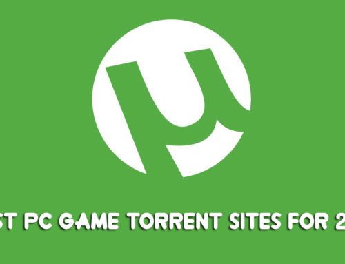 Best PC Game Torrent Sites for 2017