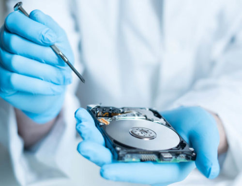 Why Do You Need Data Recovery Services? Find Out to Strengthen Your Business