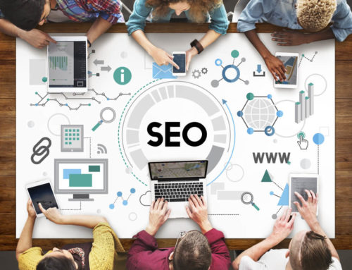 Top 6 Techniques Followed by SEO Firms for Site Optimization