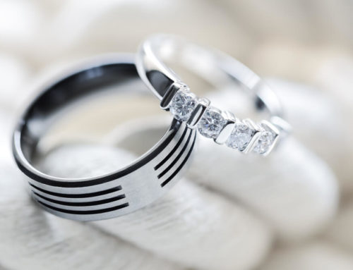 A Quick Overview of Men's Weddings Bands