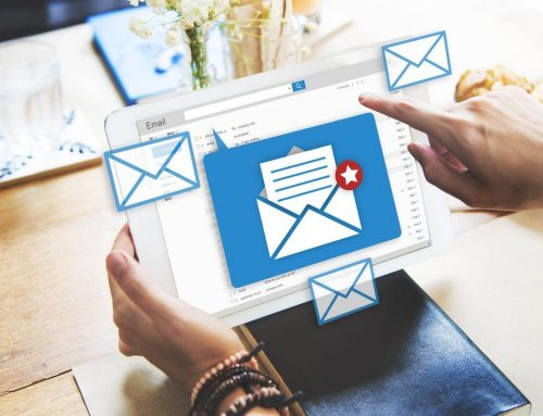 Intent – Driven Email Marketing for Increasing Opportunity Creation Rates and Response