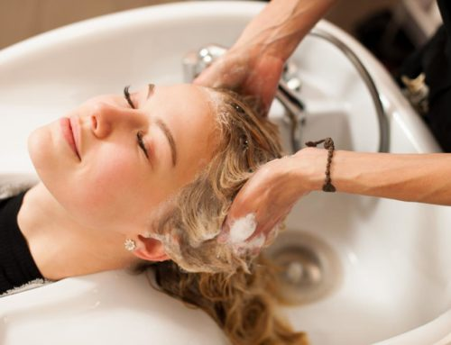 5 Natural Ways To Take Care Of Your Hair