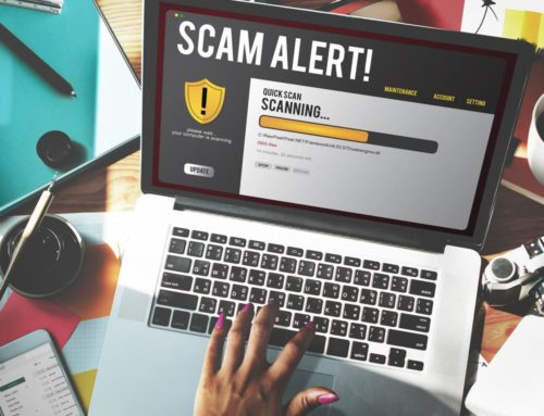 How To Keep Yourself Safe When Online To Reduce The Risk Of Being Scammed