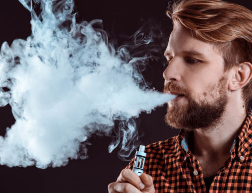 The Only Reason You Should Buy Electronic Cigarettes