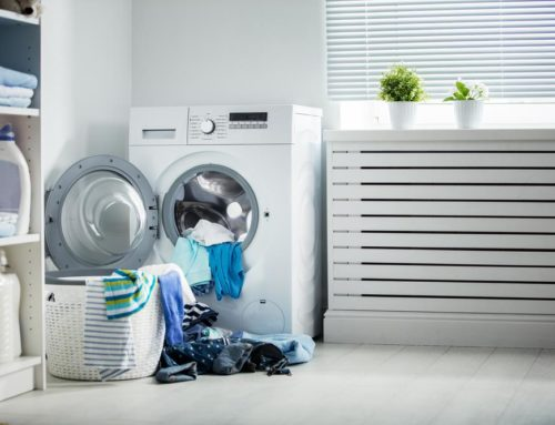 The Beginner's Guide to Buying a Washer and Dryer
