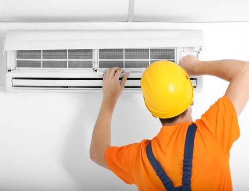 4 Reasons Why Your Air Conditioner Coils Are Freezing Up