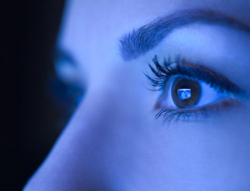 5 Ways to Avoid Visual Strain From Excessive Blue Light