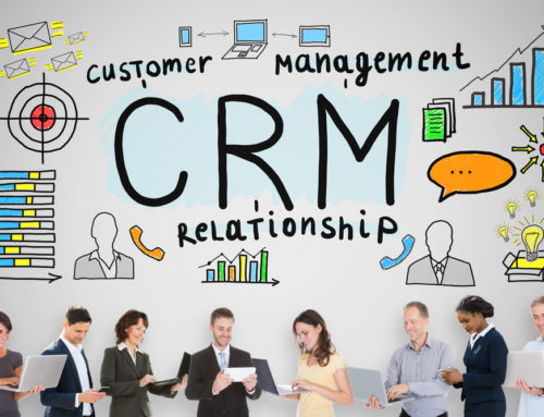 What You Need from Your CRM Specialists