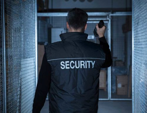 Physical Security Is Critical For Protecting Your Data