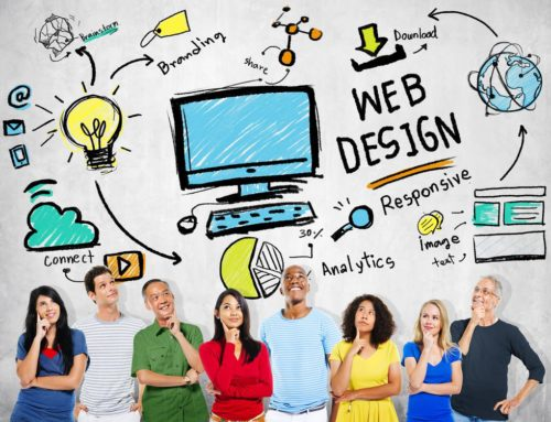 Why Responsive Web Design is Important for your Business Website?