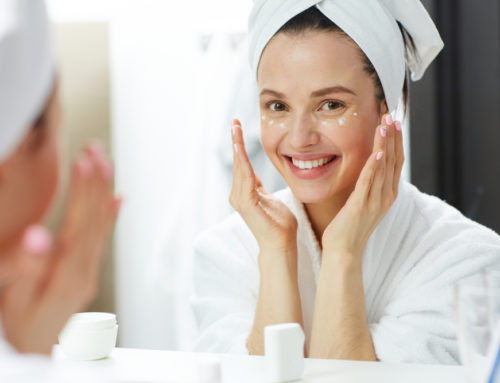 4 Essential Steps to a Good Skincare Routine
