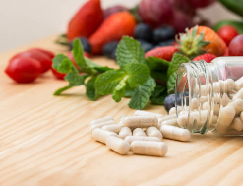 Should You Take Supplements or Not- Know The Basics