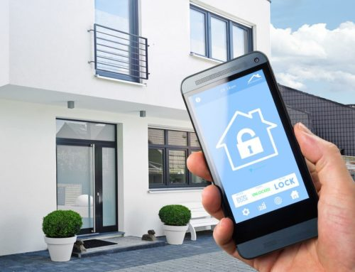 Boost Your Home Security with the Latest Technology