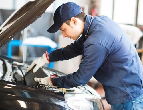 Tips on Maintaining and Servicing Your Car