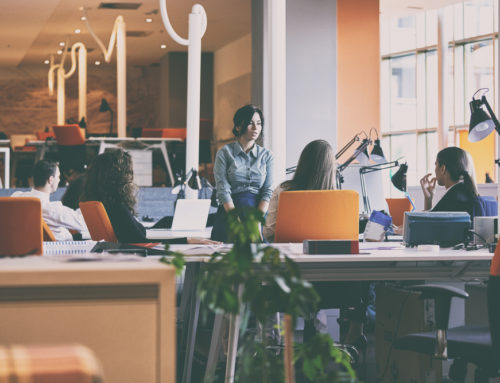 The Complete Checklist for Choosing a New Workplace