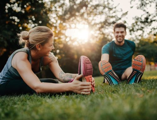 Simple Ways to Turn an Exercise Plan into a Routine