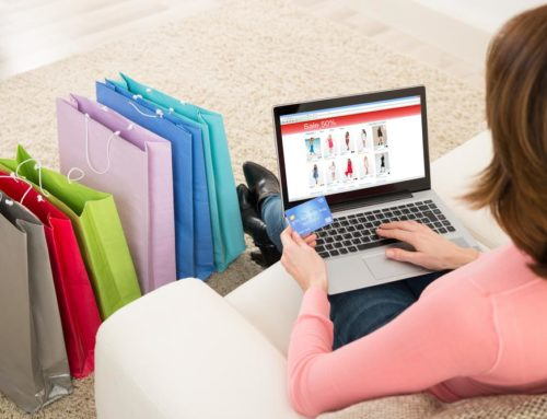 Top 5 Benefits of Online Shopping That Make Your Life Easy