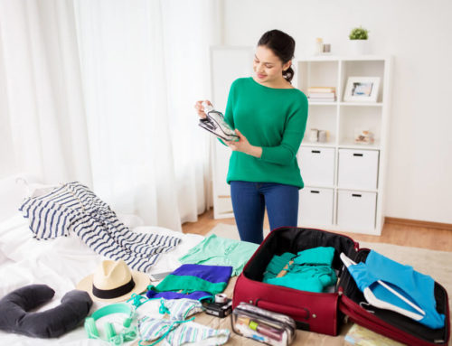 Tips For Packing For Your Long Distance Move