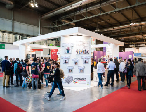 The Benefits of Trade Shows and Exhibitions for Your Business