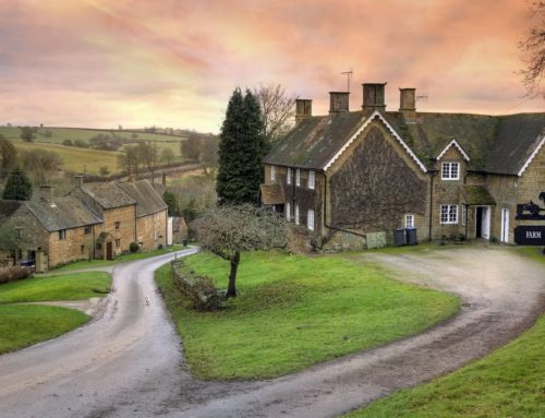 Why Holiday Cottages Are Better Than Hotels