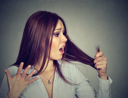 What to Do When You Have Split Ends