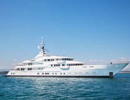 How to Choose Best Yacht for Unique Celebration of your Parties & Events