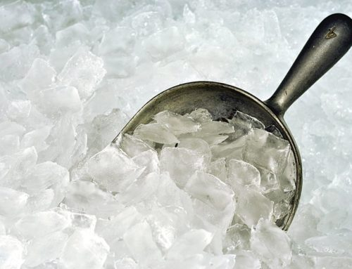 5 Benefits of Portable Ice Maker