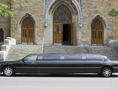 Benefits of Hiring Limousine Services