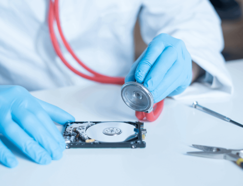 Top 5 Benefit of Using Data Recovery Software