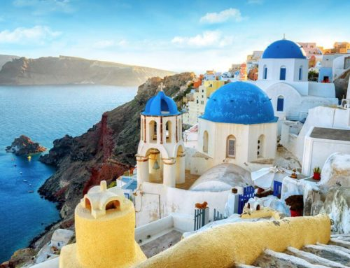5 Things to Know When You Travel in Greece