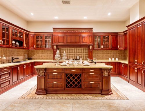How to Choose Best Kitchen Cabinet