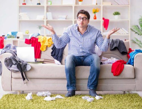 Ten Ways to Reduce the Clutter for the Upcoming Year